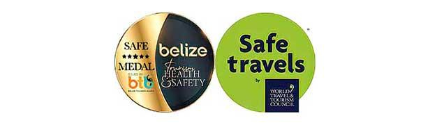 Belize Safe Travels